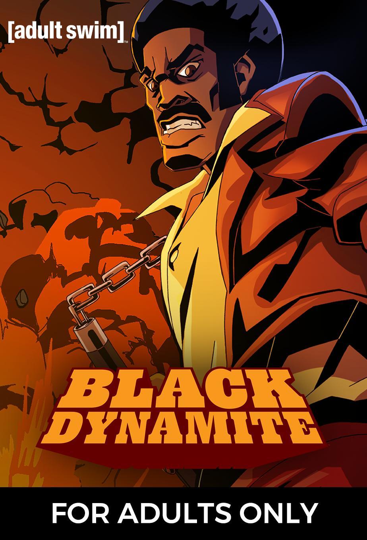 black dynamite pilot download