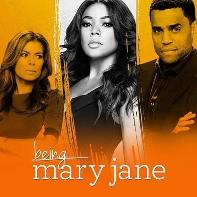 Stream Being Mary Jane - Season 5 (2019) Free On 123moviesto
