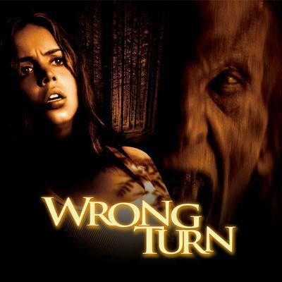 Wrong Turn Kinox