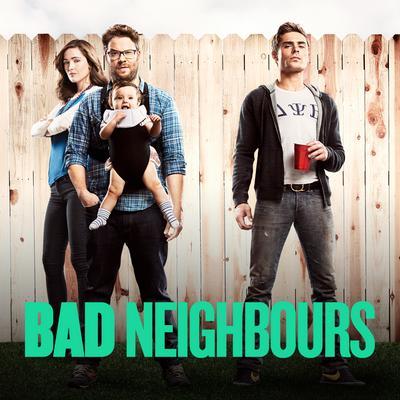 Kinox.To Bad Neighbors